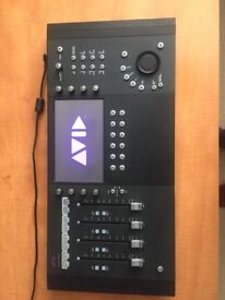 Avid Artist Control - used less than 8hrs (unboxed)