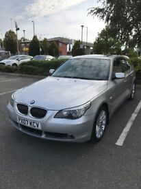 BMW 530d SE with Full BMW Main dealer Service History