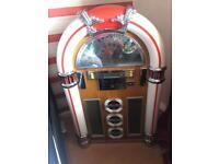 Stepletone jukebox