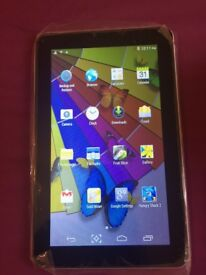 Brand new tablet phone simcard,unlocked, 9 inch Android tablet,GPS phone, 64GB Tablet