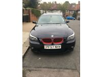 Used 2008 BMW 525 D sport.Excellent condition.