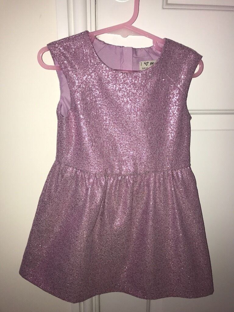 Next purple sparkle party dress, age 1 2in Newton Abbot, DevonGumtree - Next party dress Zip back Age 1 1/2 2 years Perfect condition Only worn once From a smoke and pet free home More party dresses also being listed