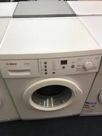 Bosch washing machine 💦