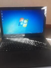 Dell Inspiron 15 - i3 - 4GB Ram - 500GB HDD