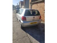 Vw polo 1.4 match