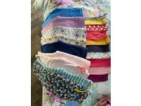 Huge bundle of baby girls clothes (12-18 months) Great condition!