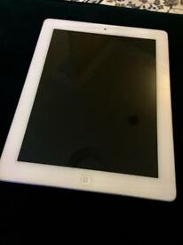 iPad 4 32gb - WiFi only