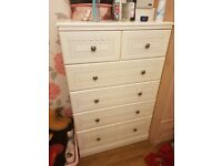 Alston Chest of drawers