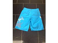 Boys Quiksilver Shorts