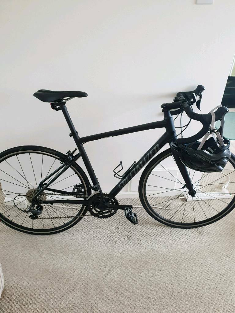Specialized Allez 2019 Road bike 54cm frame | in Barry, Vale of ...