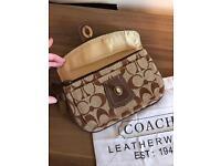 COACH purse bag VGC designer