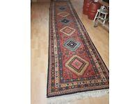 Beautiful pure wool carpets