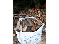 Cherry logs for sale