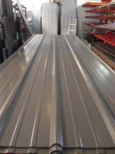 Brand New Steel Roofing 5 Colours/Quantities