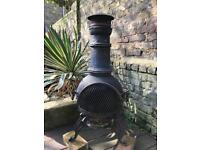 Brand New Chiminea