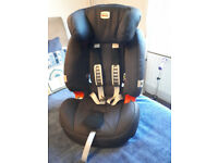 Britax Roamer Childs Car seat in great condition