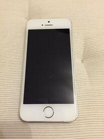 Iphone 5s 16gb Gold unlocked with accessories and case