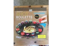 Shot Roulette - NEVER USED