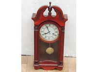 31 Day Mahogany clock (Delivery)