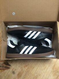 Adidas Samba ADV trainers BRAND NEW size 8.5