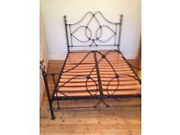 designer king size bed can deliver