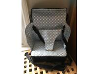 Baby Travel booster seat - polar gear