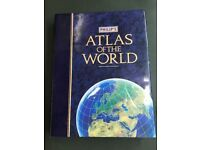 Philips Atlas of the World