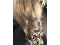 Blowdrys only £13 every Friday in May with Shauni
