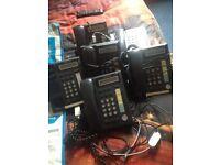 Office Panasonic phones for sale