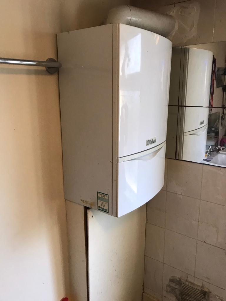 Boiler installation from £400(gas safe registered)
