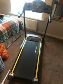 Karrimor Clothes Horse/Treadmill