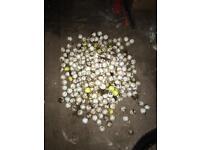 Thousands of golf balls available. Bulk golf balls
