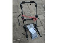 Halfords Rear High Mount 3 Cycle / Bike Carrier
