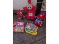 baby toddler Toy bundle