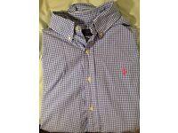 Ralph Lauren Shirt - New - Large