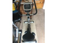 Professional Superweigh Exercise Bike