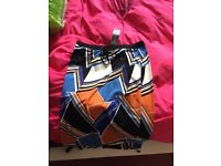 Skirt brand new size 14