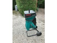Bosch AXT2000HP 260rpm 2000W Quiet Shredder 240V