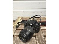 Canon EOS 550D + Tamaron 28-300mm f/3.5-6.3 MACRO Lens