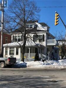 25 Queen Street Sussex, New Brunswick