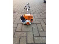 Stihl HL 95 Long Reach Hedge Trimmer *Perfect Condition*