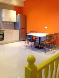 House share, Beautiful newly furnished room to let