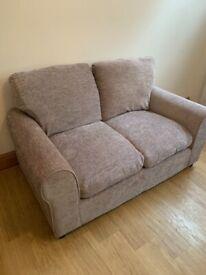 Cozy 2 piece sofa - smoke free household