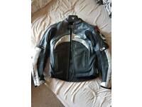 RST ladies bike jacket
