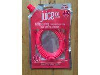 Juice XXL Apple Lightening Cable
