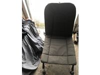 Fishing chair good condition