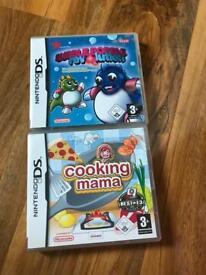 Nintendo da games