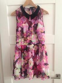 Dress - flowers