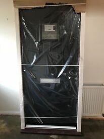 Ig front doors x2 £230 each
