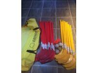 Eurohoc Hockey Set (Drymen)
